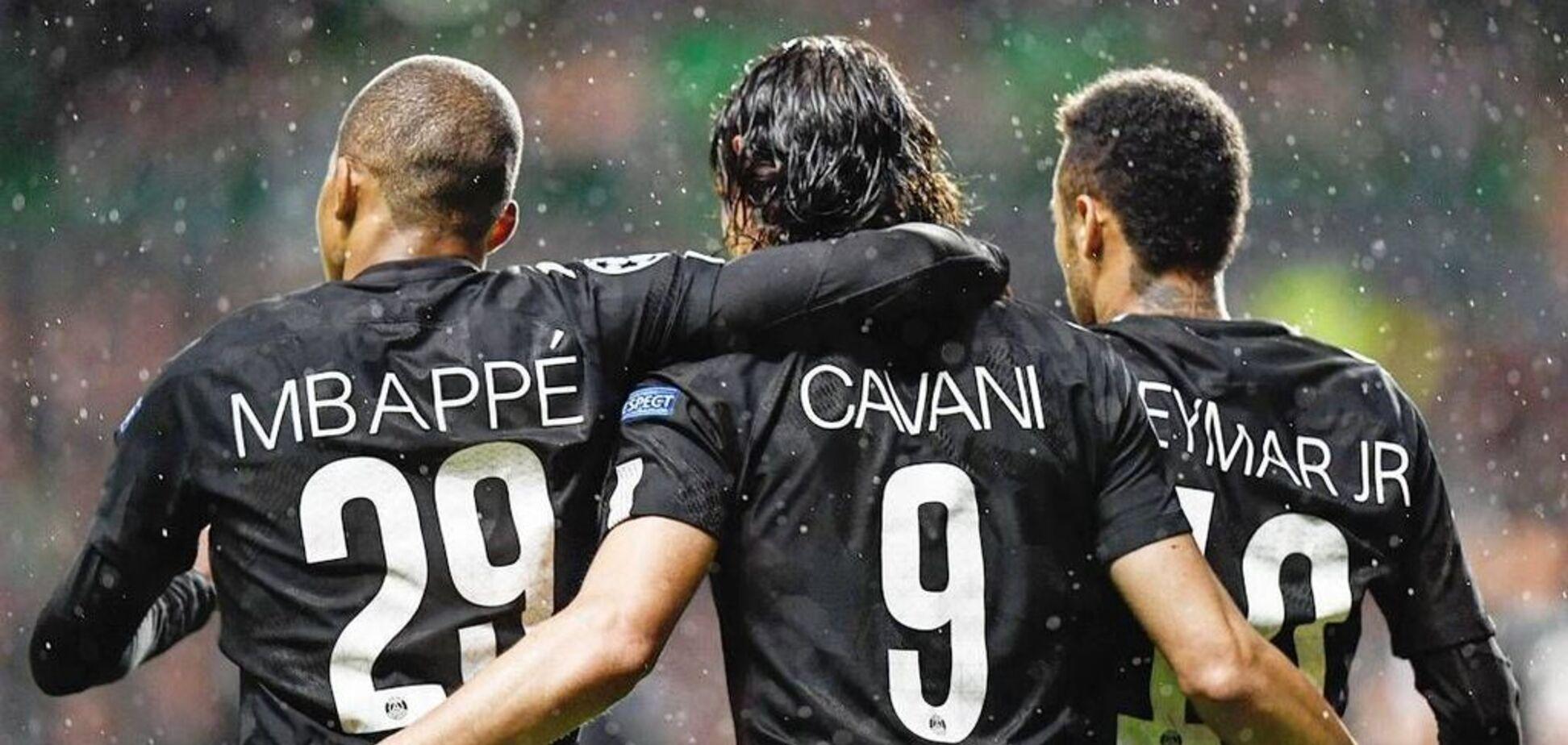 ПСЖ понес чудовищные потери перед битвой с 'Реалом' в Лиге чемпионов