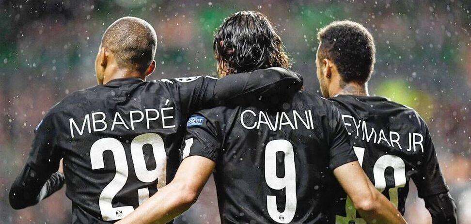 ПСЖ зазнав жахливих втрат перед битвою з 'Реалом' в Лізі чемпіонів