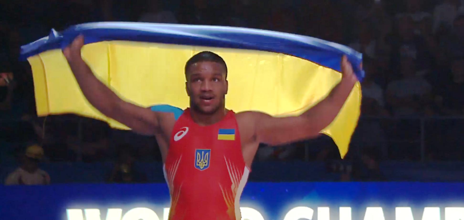 Беленюк установил уникальное достижение, побив рекорд Украины