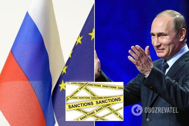 Европейский Союз продлил на шесть месяцев экономические санкции в отношении Российской Федерации