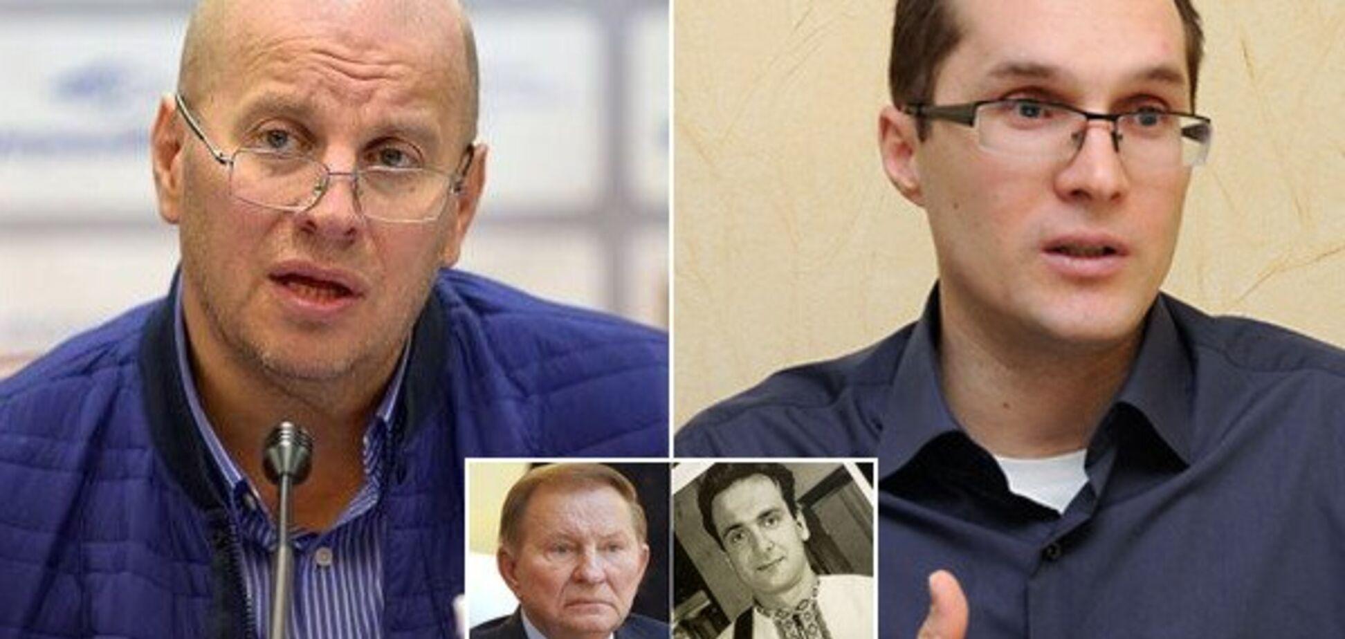 Новая версия убийства Гонгадзе и преступления Кучмы: Бродский раскрыл факты