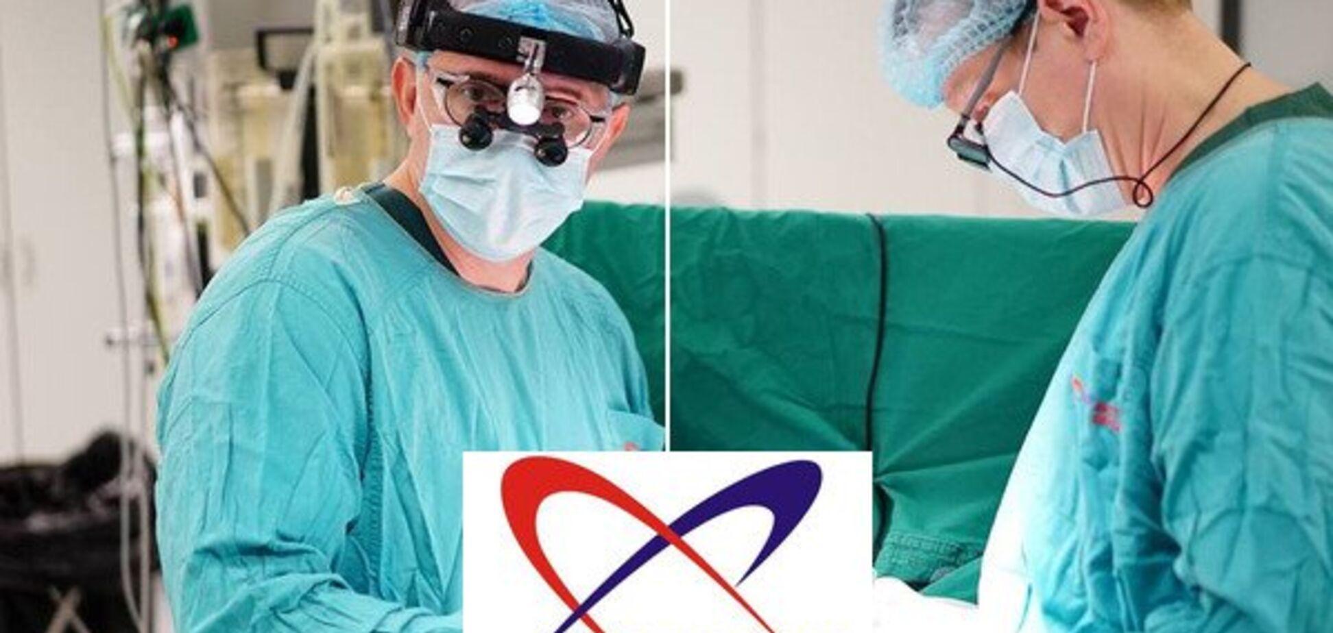 Институт сердца: жизнь пациентов в надежных руках!