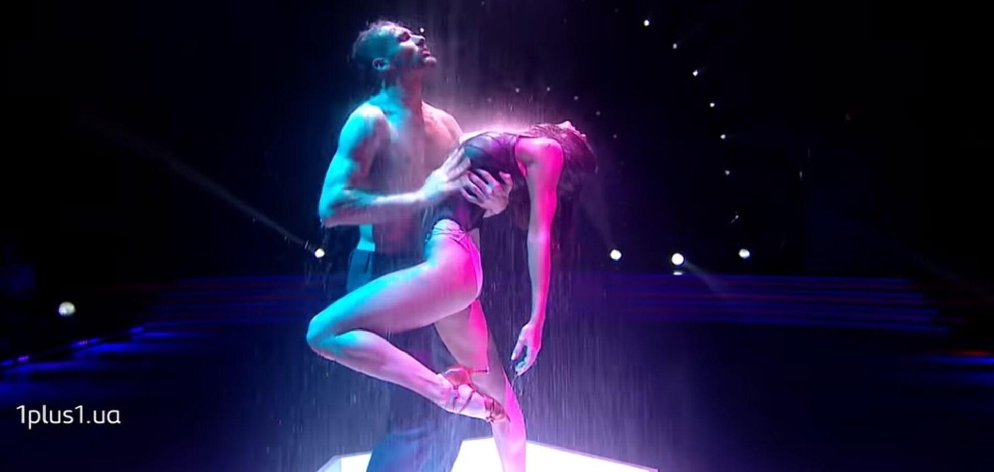 'Это было пошло!' Звезда 'Танців з зірками' возмутила сеть откровенным выступлением