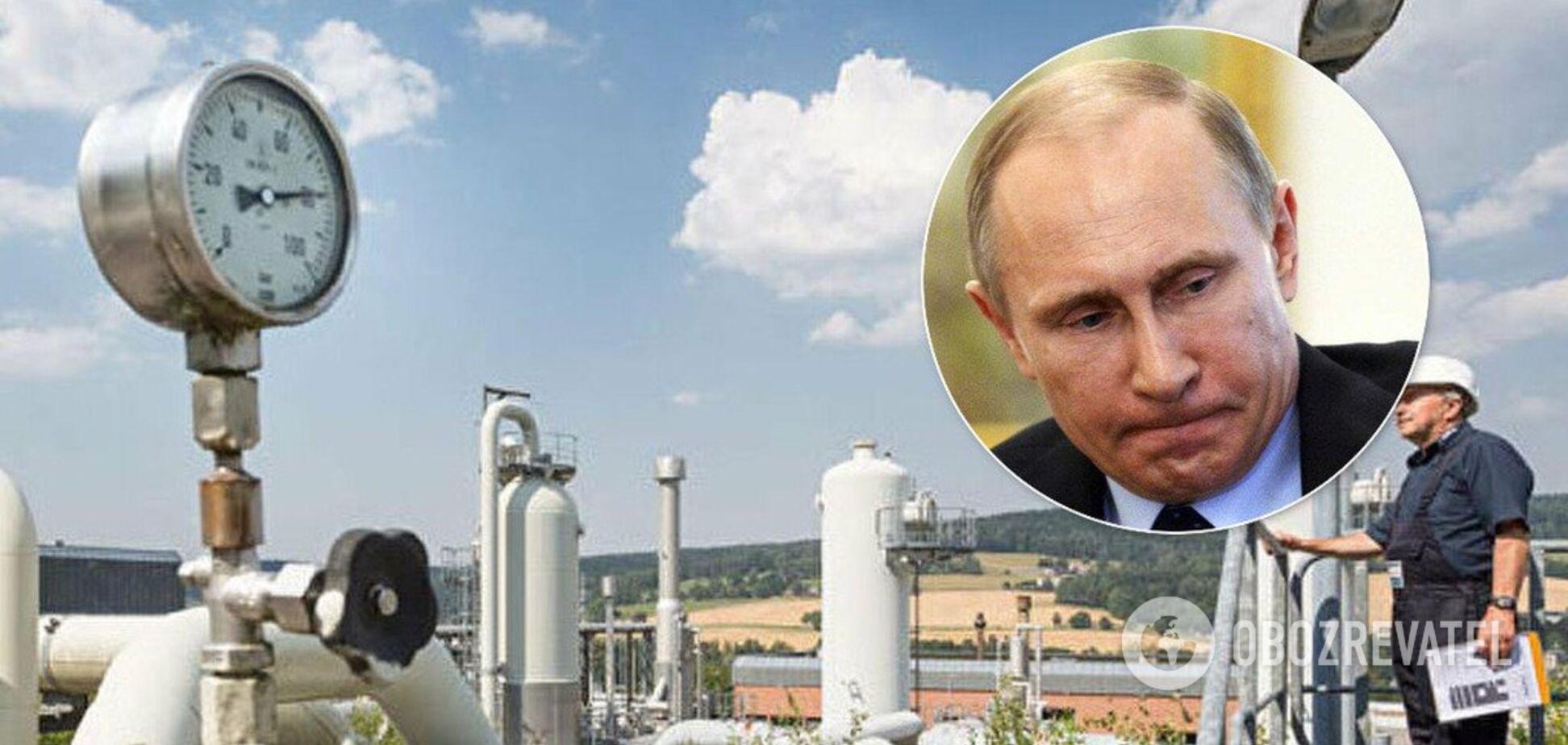 Продовжать автоматично: стала відома доля транзиту з Росії після 2020 року