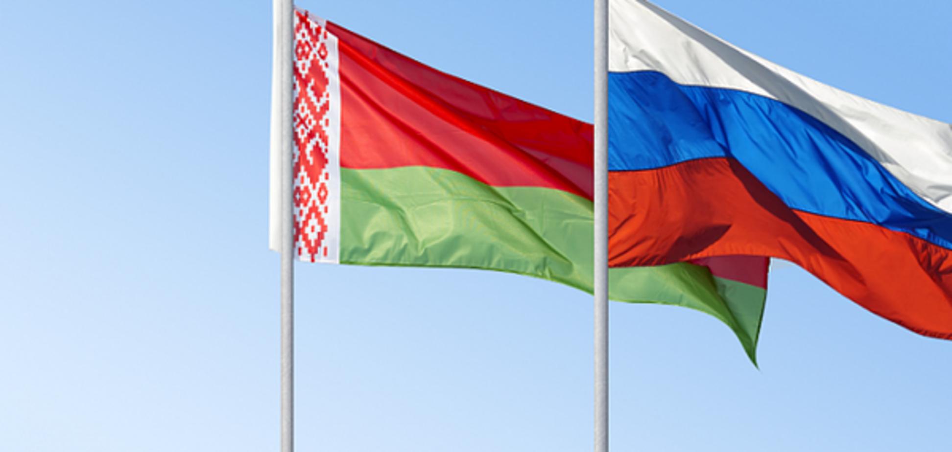 Россия и Беларусь создадут новое государство к 2022 году
