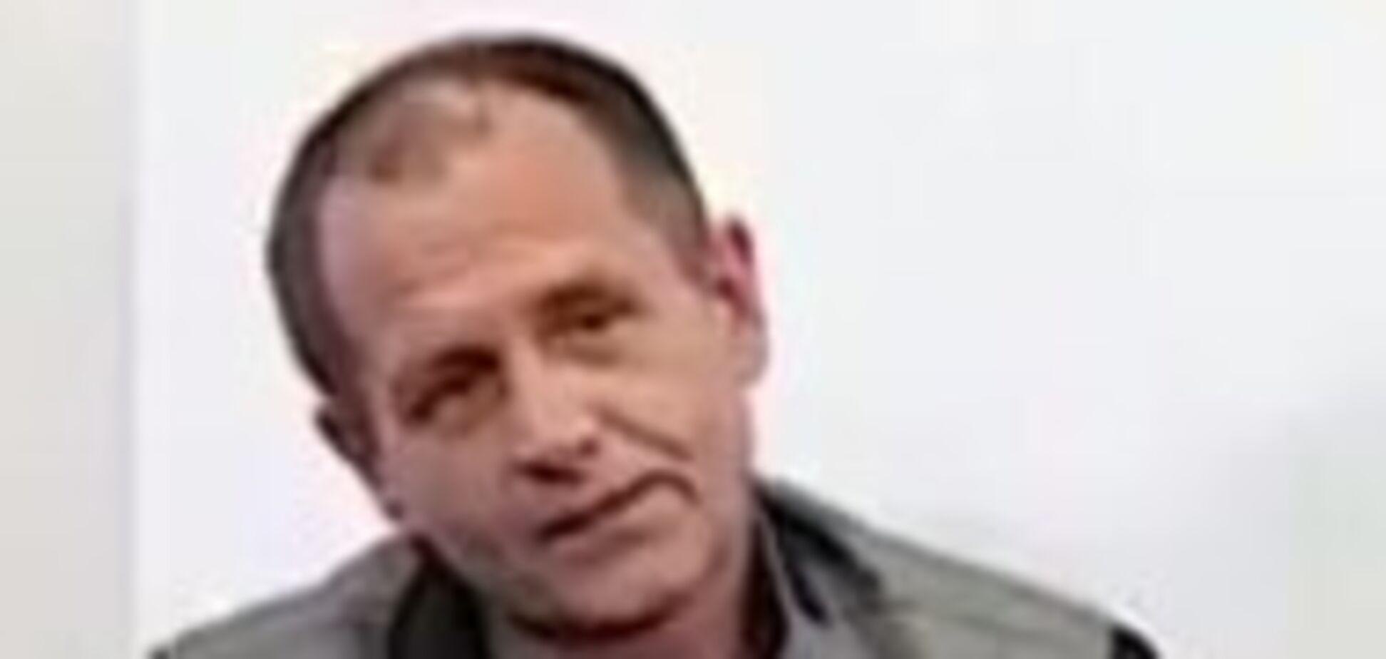 'Били по ногам, растягивали тело': Балух рассказал о жутких пытках в России
