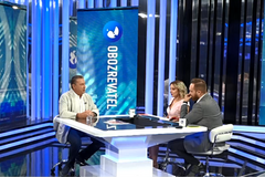 'Путин – крокодил': военный США рассказал, как Трамп поможет Украине