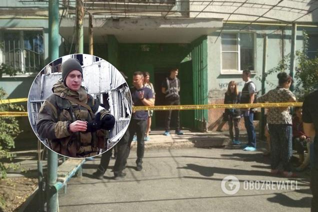 Романа Джумаєва вбили у Маріуполі: прикмети підозрюваного