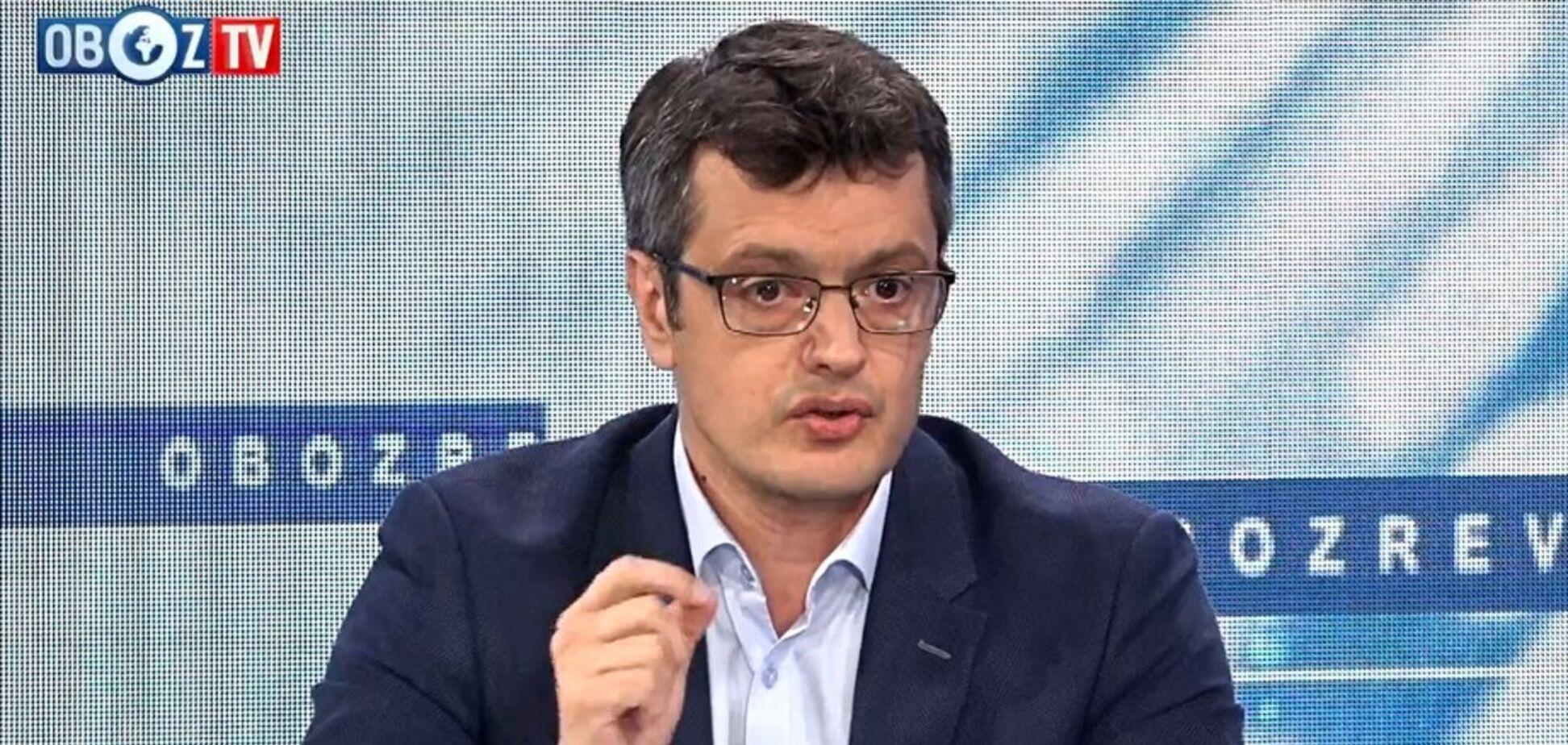 'Програма з МВФ не остання': Україні передбачили нову кризу