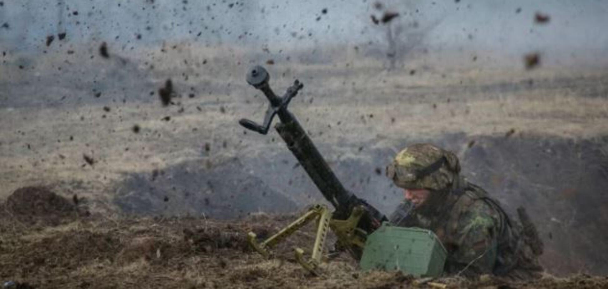 'Л/ДНР' вночі підло атакували ЗСУ: є втрати