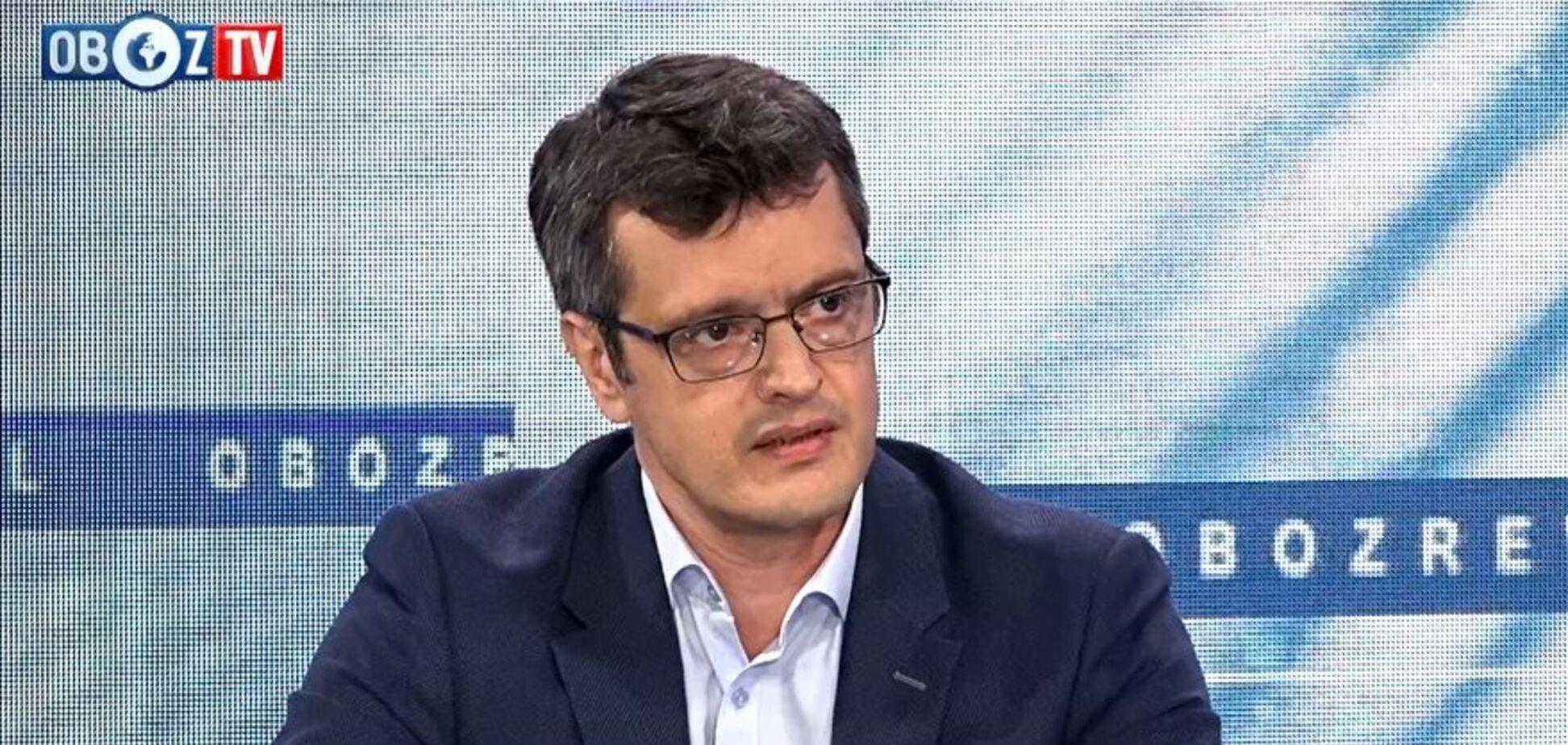 Візит місії МВФ: Україна має перекредитуватись