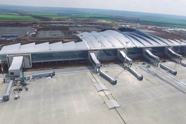 """Проект бюджета на 2020 год не предусматривает расходов на аэропорт """"Приднепровье"""""""