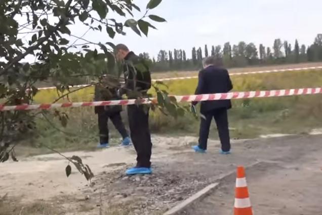 На Київщині розкрили резонансне вбивство підприємця