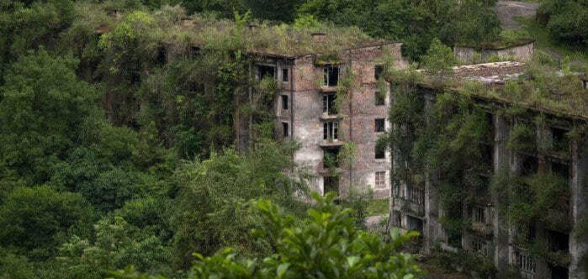 Руїни Абхазії