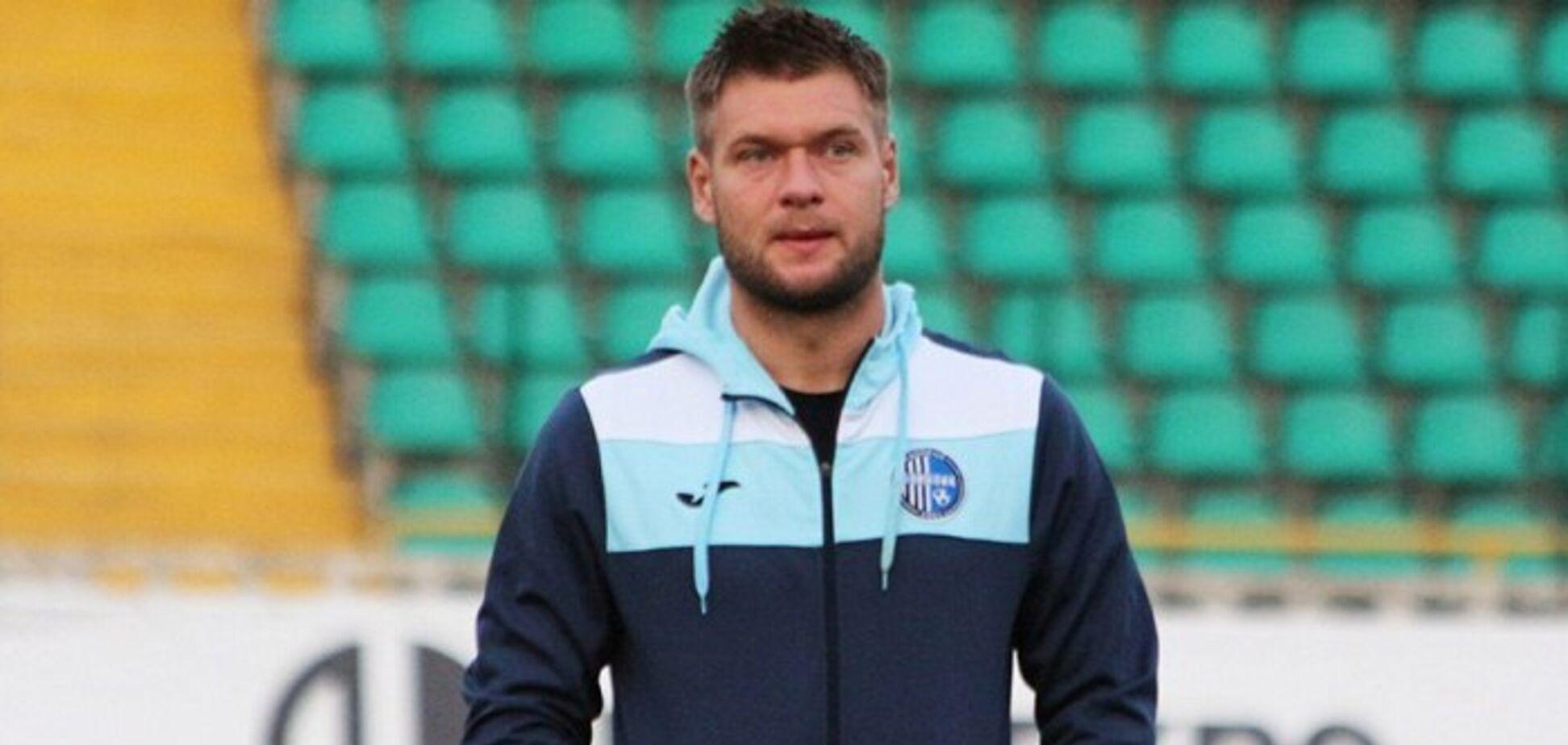 'Неудачная шуточка': Шевченко жестко наехал на Хачериди во время игры в 'Динамо'