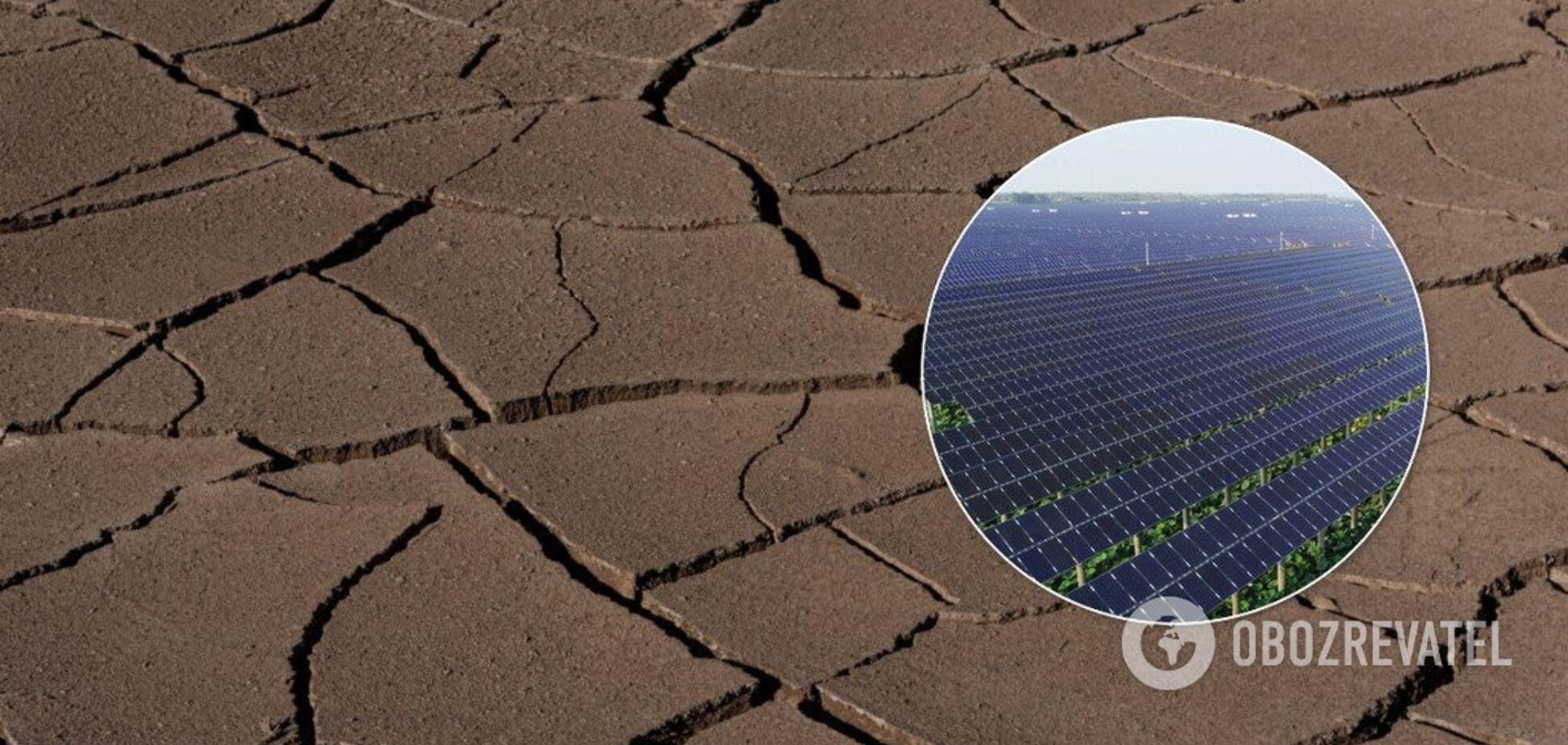 В ООН вирішили 'оголосити війну' пустелям: як допоможе енергія сонця