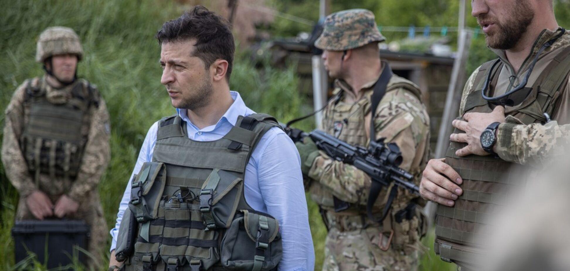 'Формула є!' ОБСЄ озвучила ідеальний план зі звільнення Донбасу