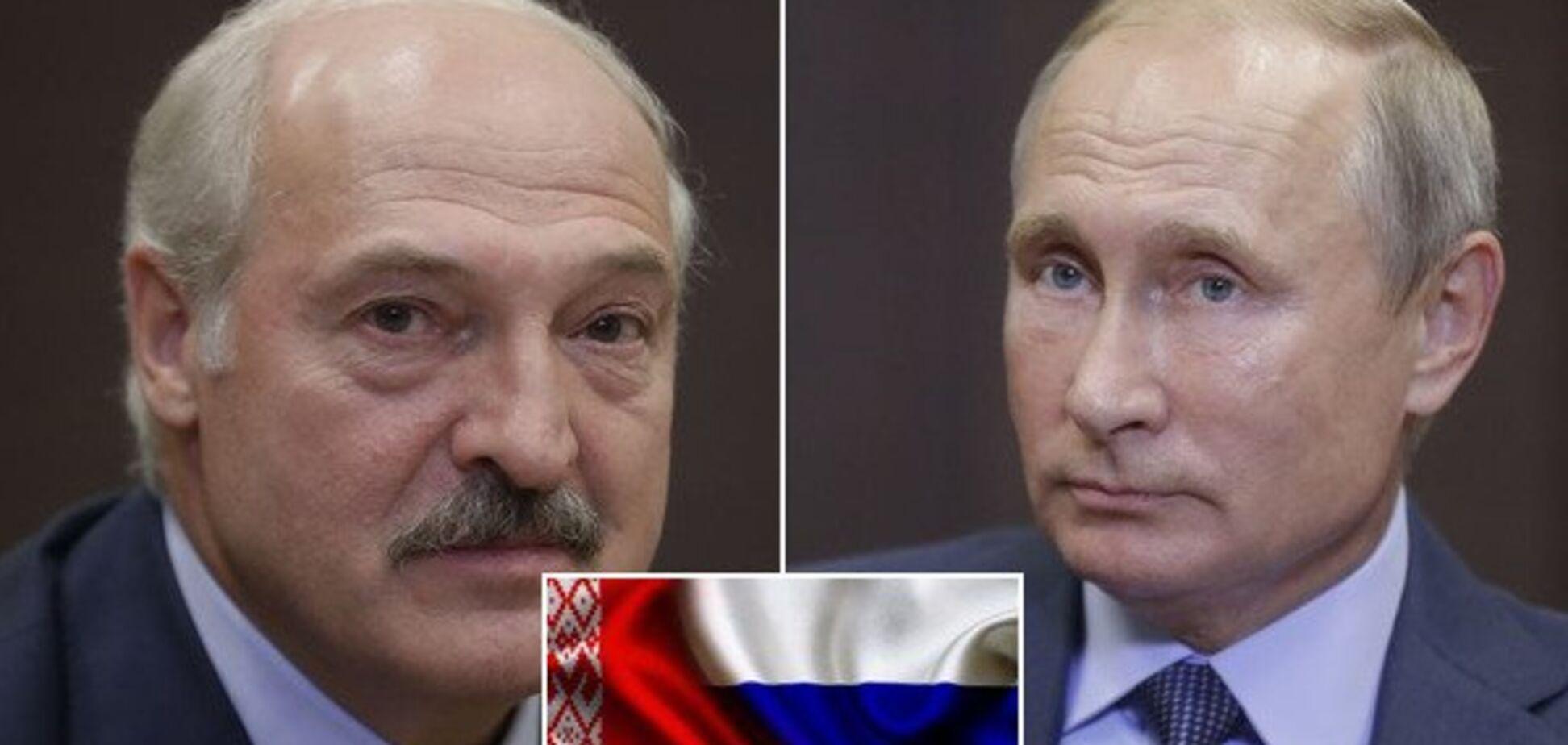 Россия поглощает Беларусь: какие цели преследует глава Кремля, и при чем тут Крым
