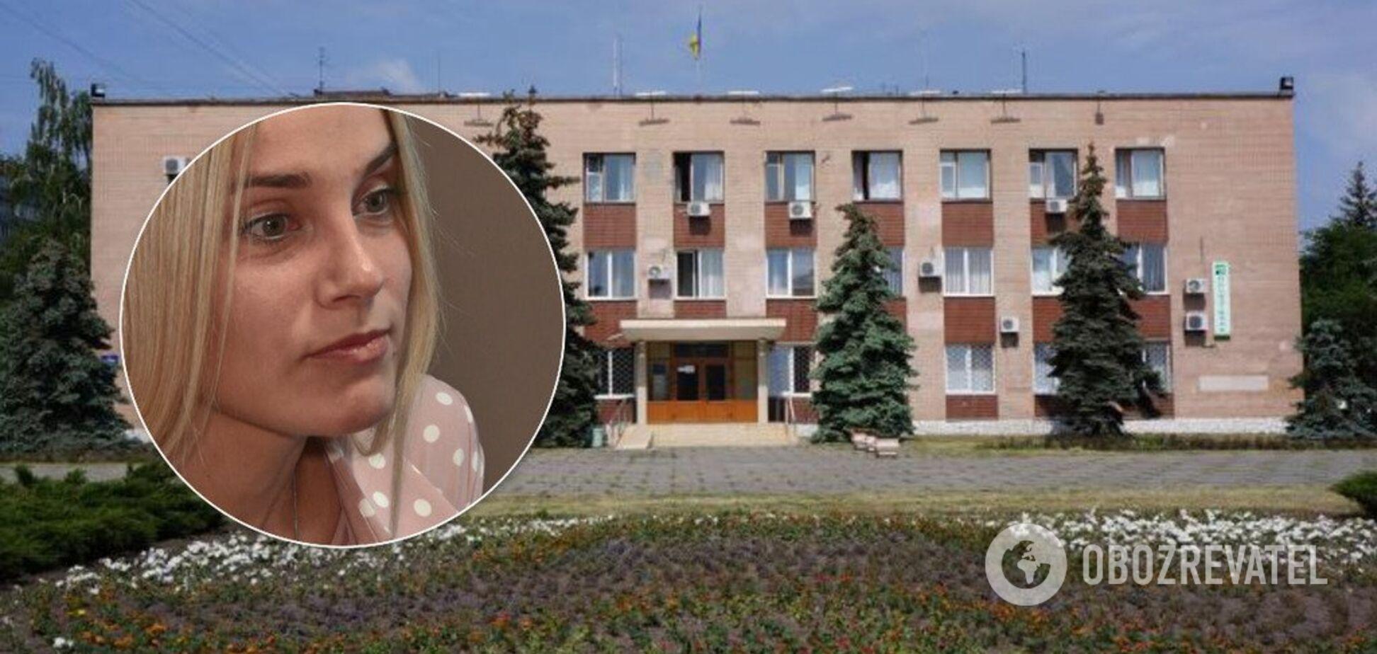 'Сведение счетов': мэр пристоличной Украинки обвинила местную СБУ в преступлении