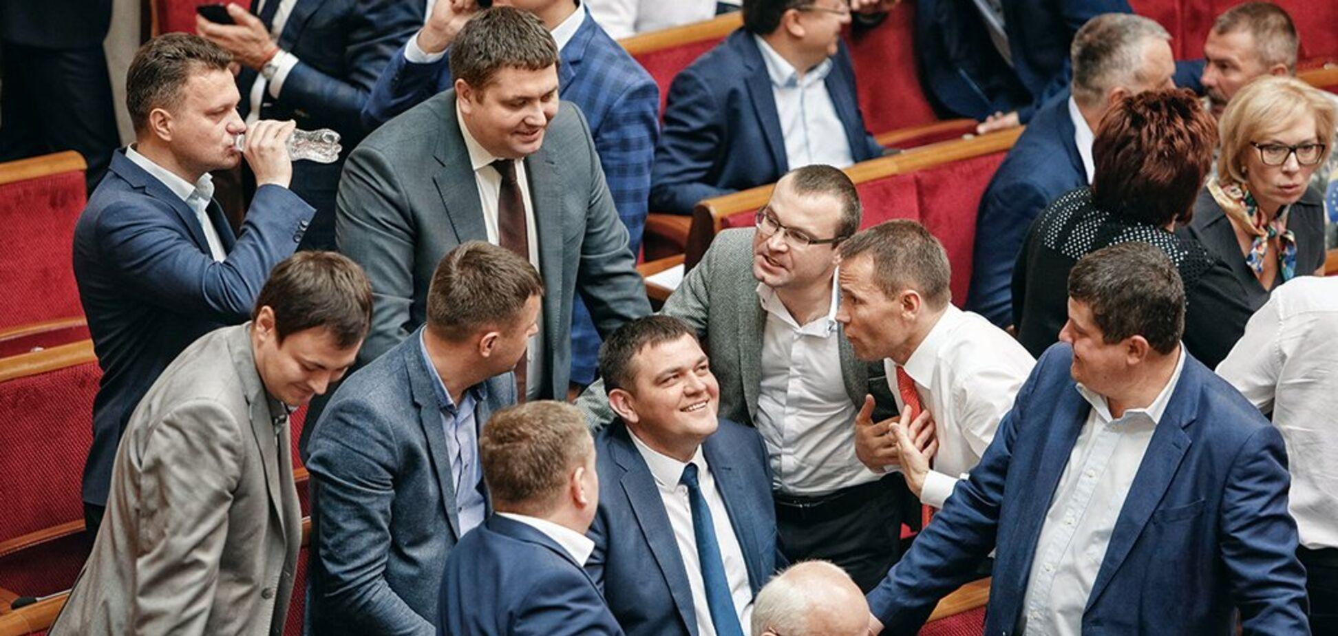 Богдан назвав нардепів психами: генерал закликав втрутитися СБУ