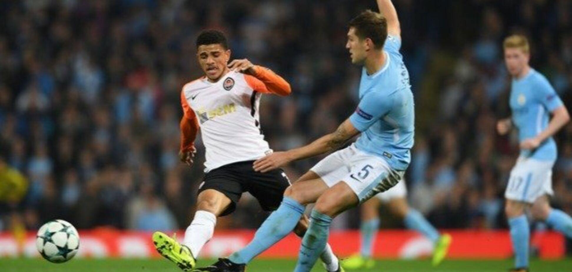 Шахтер – Манчестер Сити: прогноз на матч Лиги чемпионов