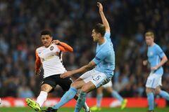 Шахтар – Манчестер Сіті: прогноз на матч Ліги чемпіонів