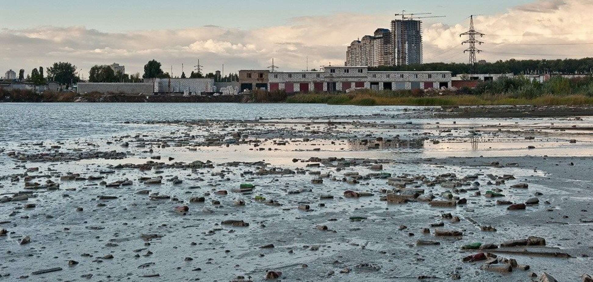 'Убийцы атмосферы Киева': что известно про основные загрязнители воздуха