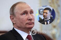 'Зеленский — серьезный партнер!' В ОБСЕ раскрыли обещания Путина