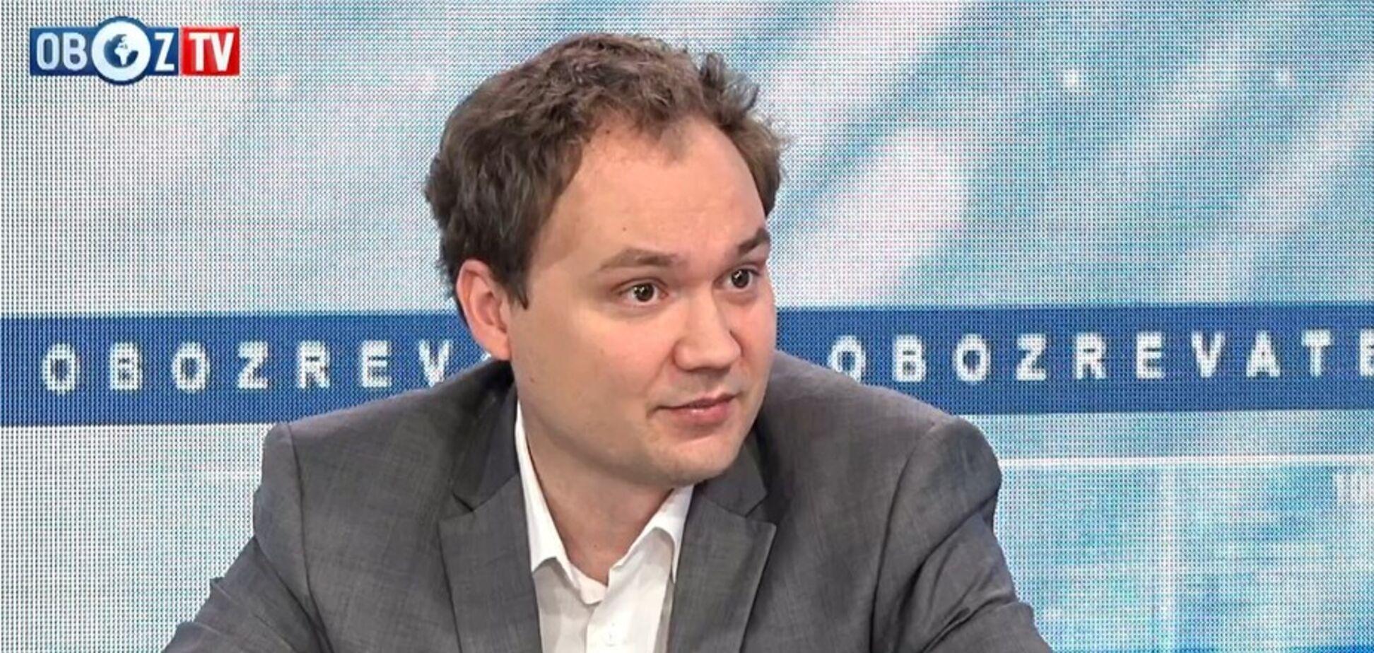 'Це пастка': Україну попередили про результат виборів на Донбасі