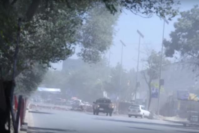 В Афганистане устроили второй кровавый теракт за день