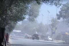 Погибли военные: в Афганистане устроили второй кровавый теракт за день
