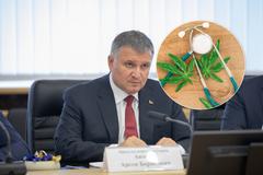 Аваков сказав, чому блокував легалізацію марихуани