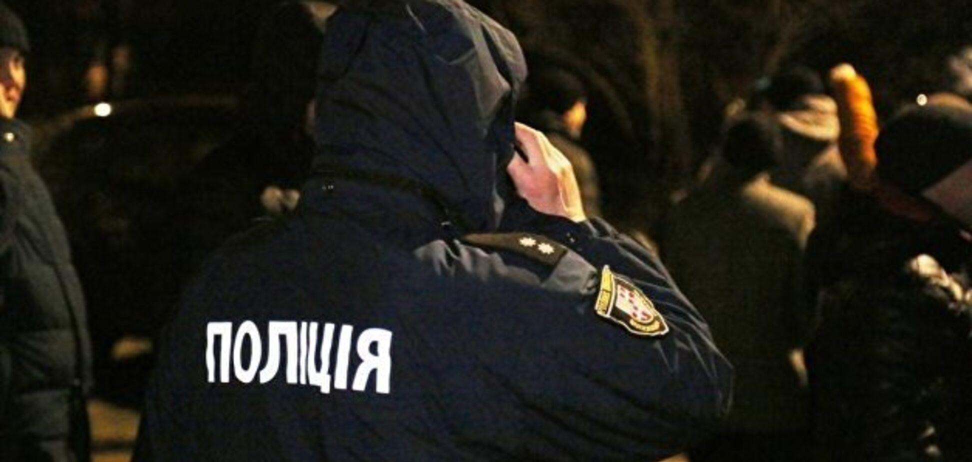 Під Києвом затримали банду, яка скоїла серію гучних убивств. Фото