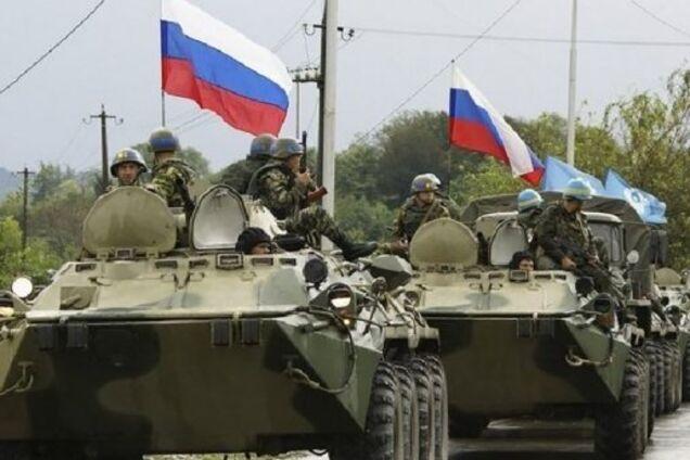 Россия на Донбассе