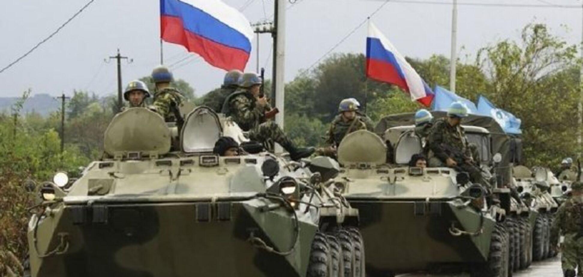 Росія на Донбасі