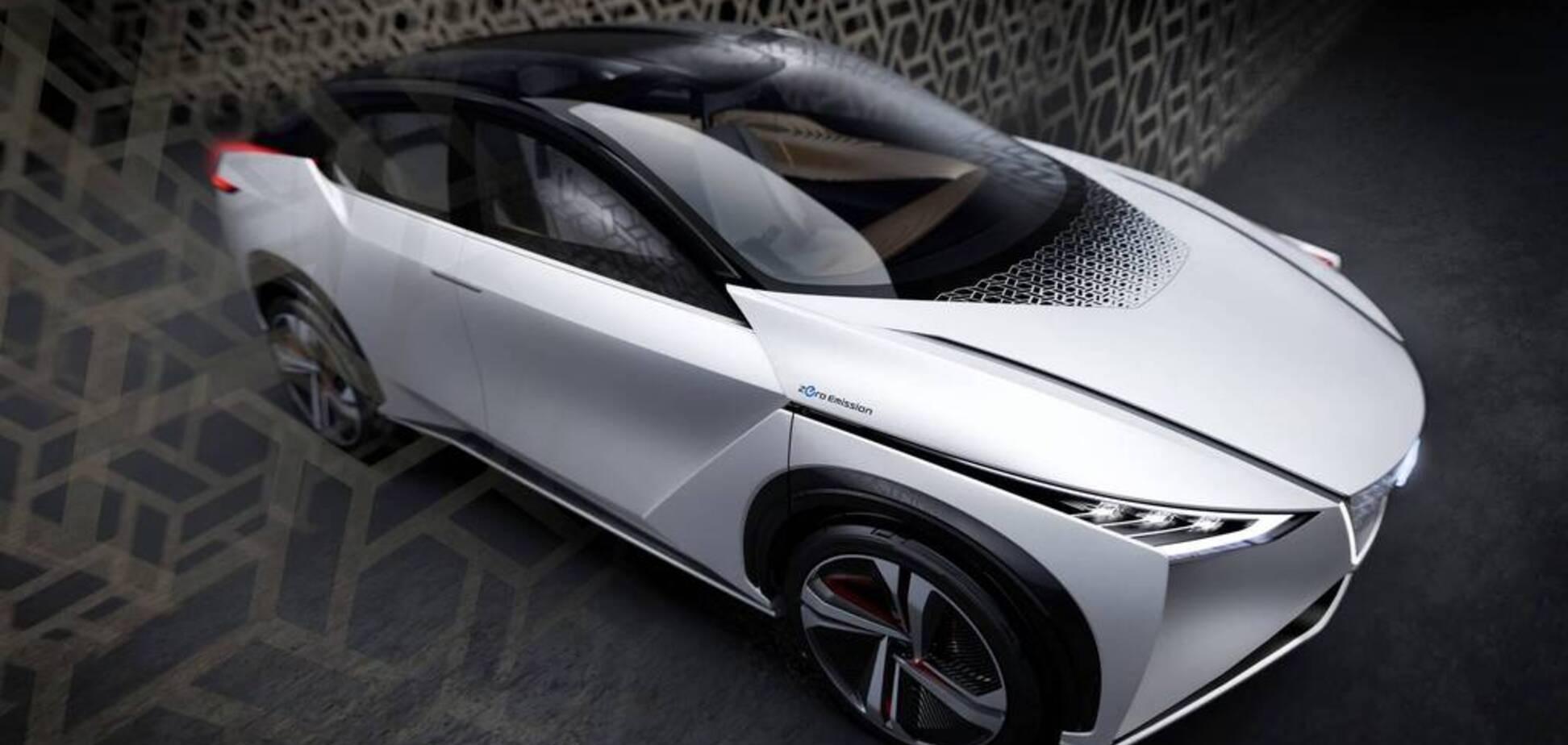 Конкурент Tesla: Nissan анонсировал выход мощного внедорожного электрокара