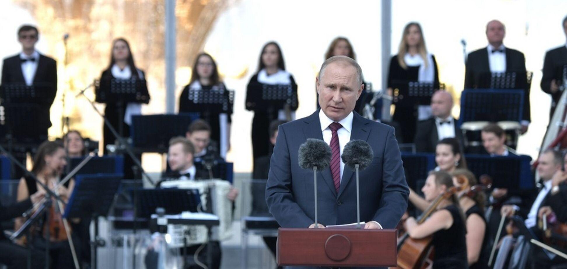 'Не припинить стріляти': журналіст заявив про загрозу нової війни Путіна