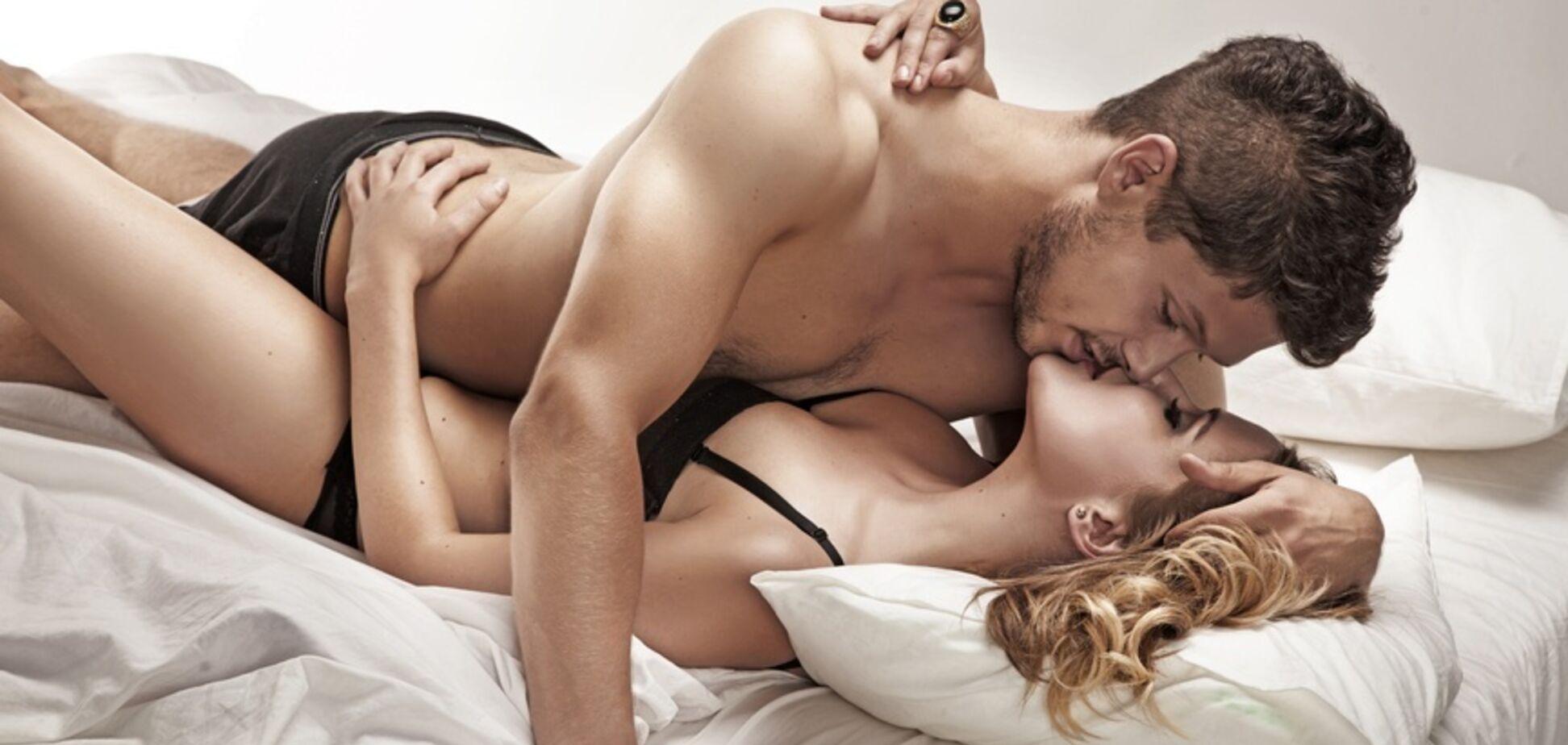 Можно ли похудеть при помощи секса: найден ответ