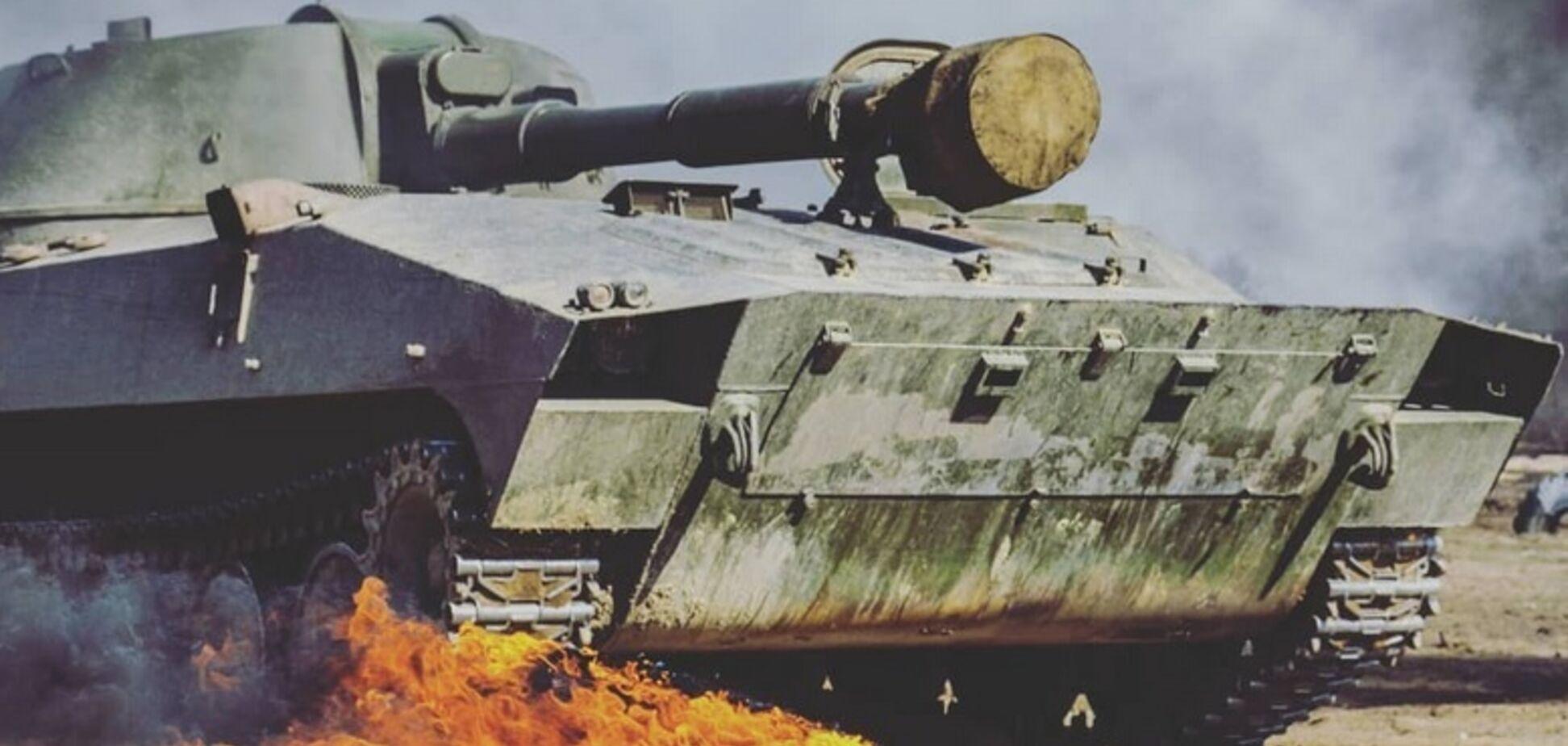 'Окопна війна': генерал прояснив ситуацію на Донбасі