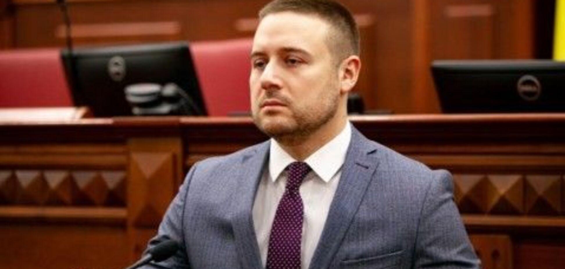 У Києві жорстоко побили заступника Кличка: всі подробиці