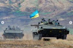 'Досить загравати з ворогом!' Генерал закликав Україну до активних дій на Донбасі