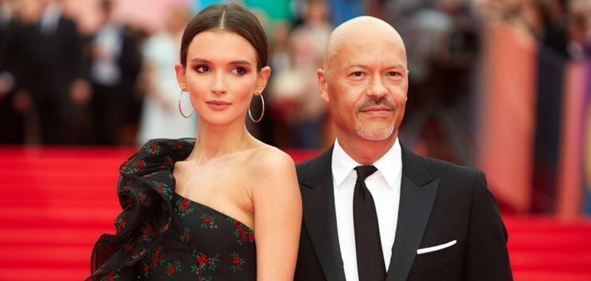 Актеры, бизнесмены и 'черный лебедь': какие звезды были на свадьбе Бондарчука
