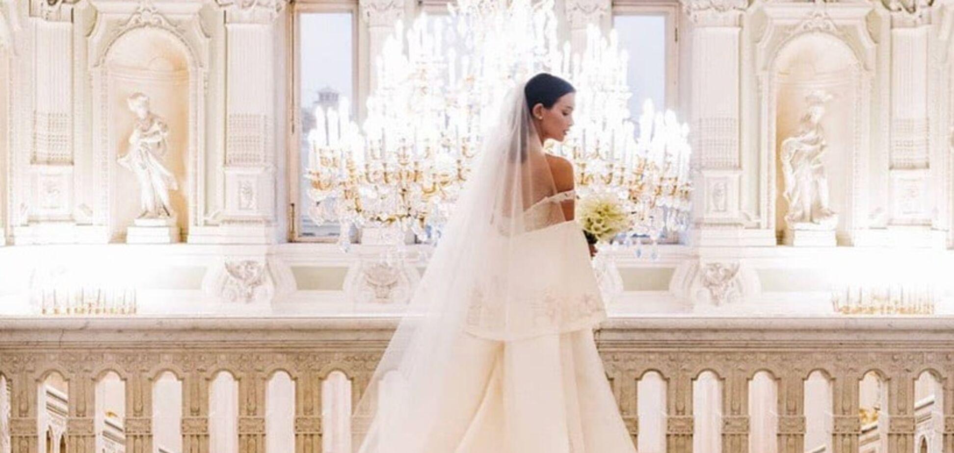 Бондарчук женился на известной актрисе: самые горячие фото Паулины Андреевой
