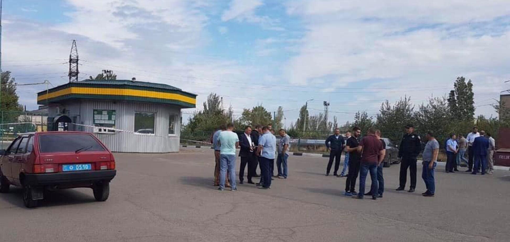 У Миколаєві на АЗС застрелили трьох людей: всі деталі