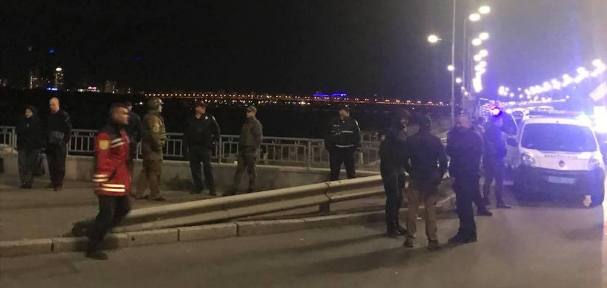 Задержание 'подрывника' моста в Киеве: выяснилось, как накажут выходца из Крыма