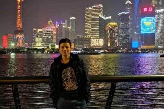 13-летний Иван Лю покончил с собой
