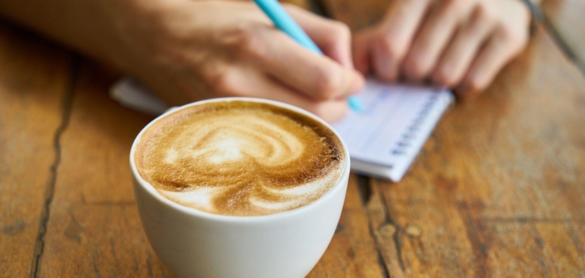 Чи можна пити каву при схудненні: розкрито секрет