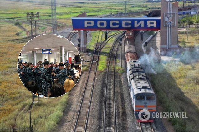 """Росія """"заборонила"""" в'їзд звільненим українським морякам"""