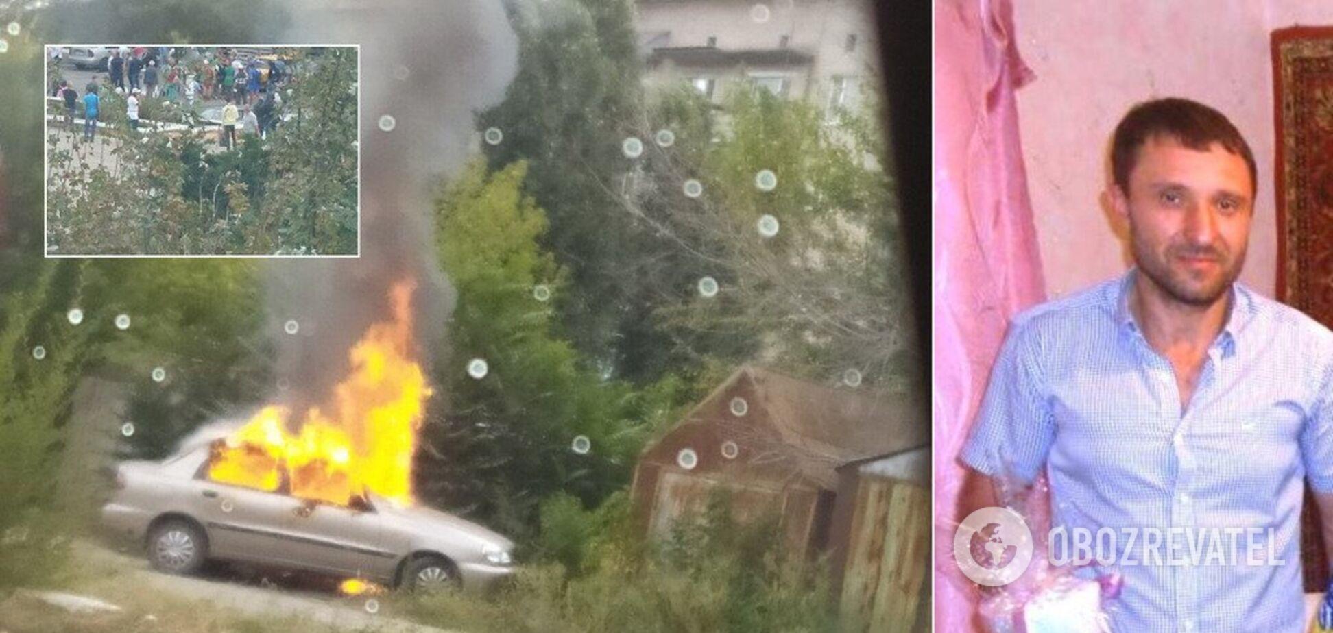 У Запорізькій області жорстоко вбили чиновника: що про нього відомо