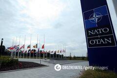 'НАТО не хочет таких членов!' Названо главное препятствие для вступления Украины в альянс